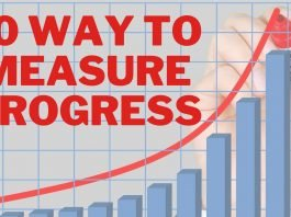 10 Way To Measure Progress