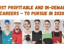 Most profitable and in-demand careers - Jobs to pursue in 2020