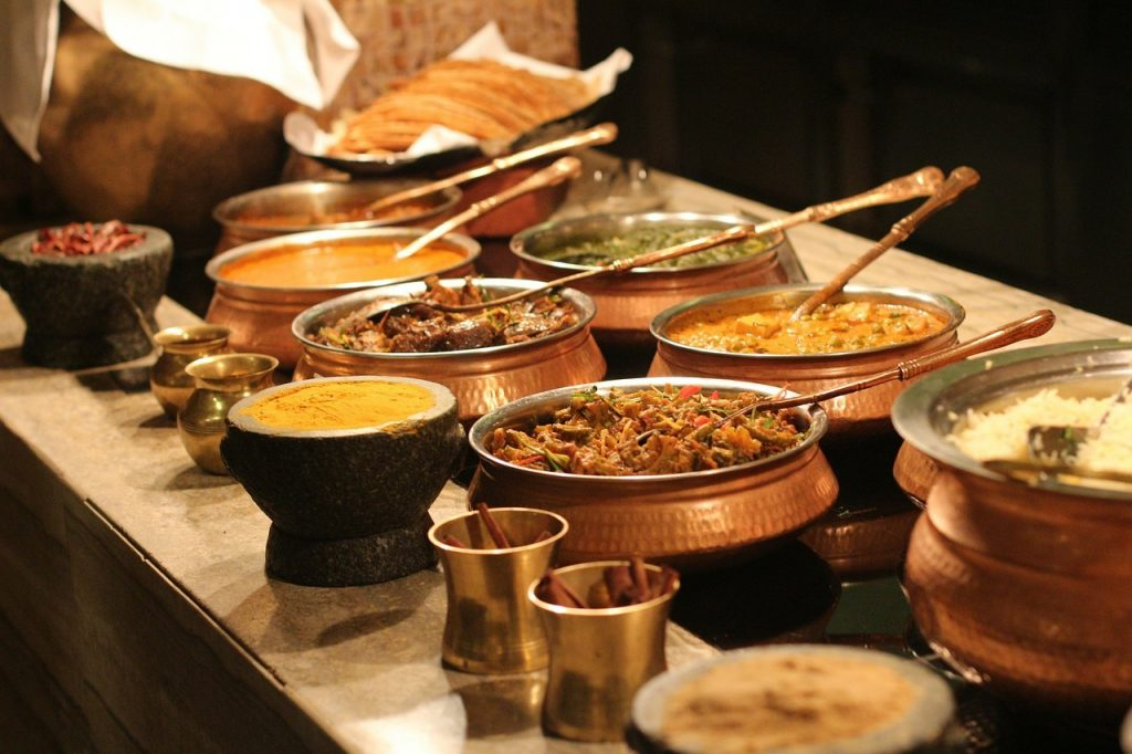 Interesting Facts Related To Indian Food