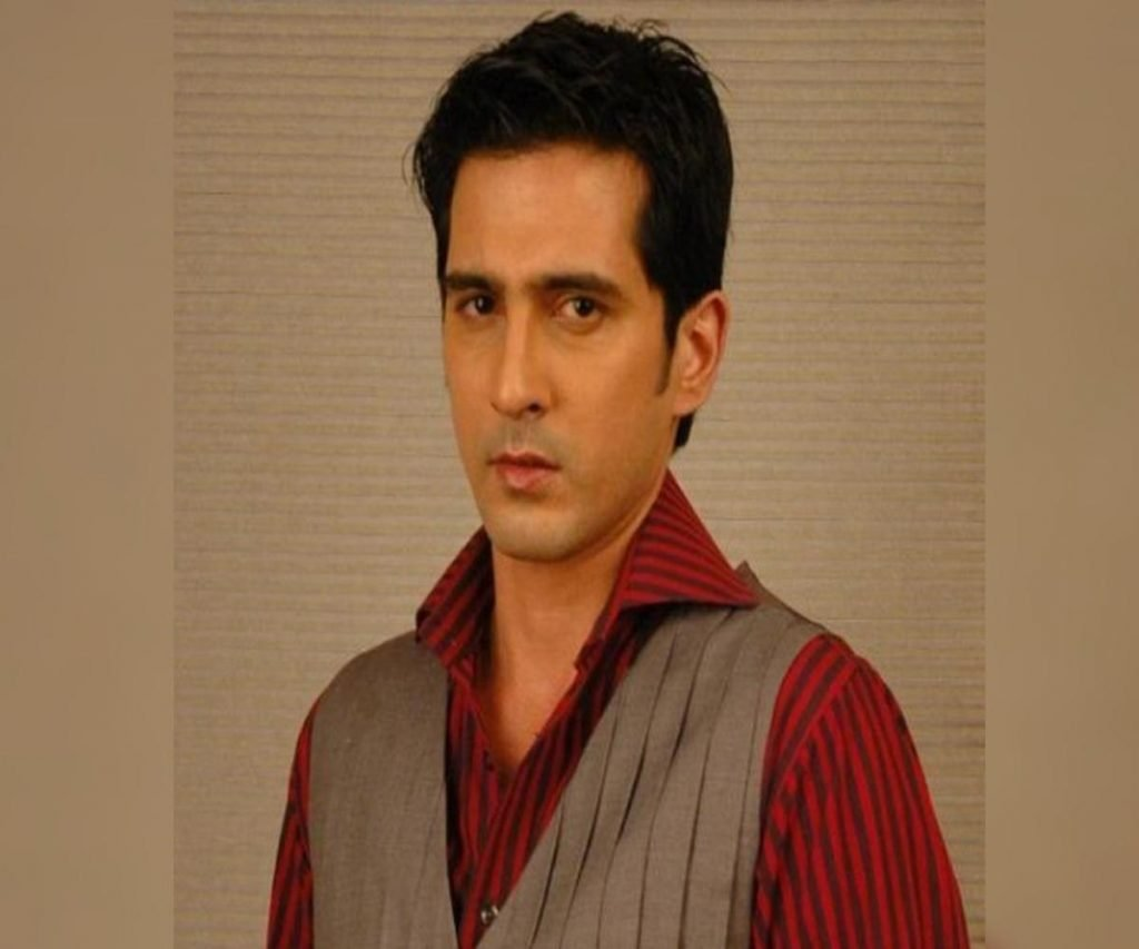 Television Actor Sameer Sharma Allegedly Committed Suicide At His Home In Mumbai