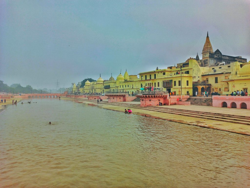Know Interesting Facts About Lord Rama's Birthplace-Ayodhya