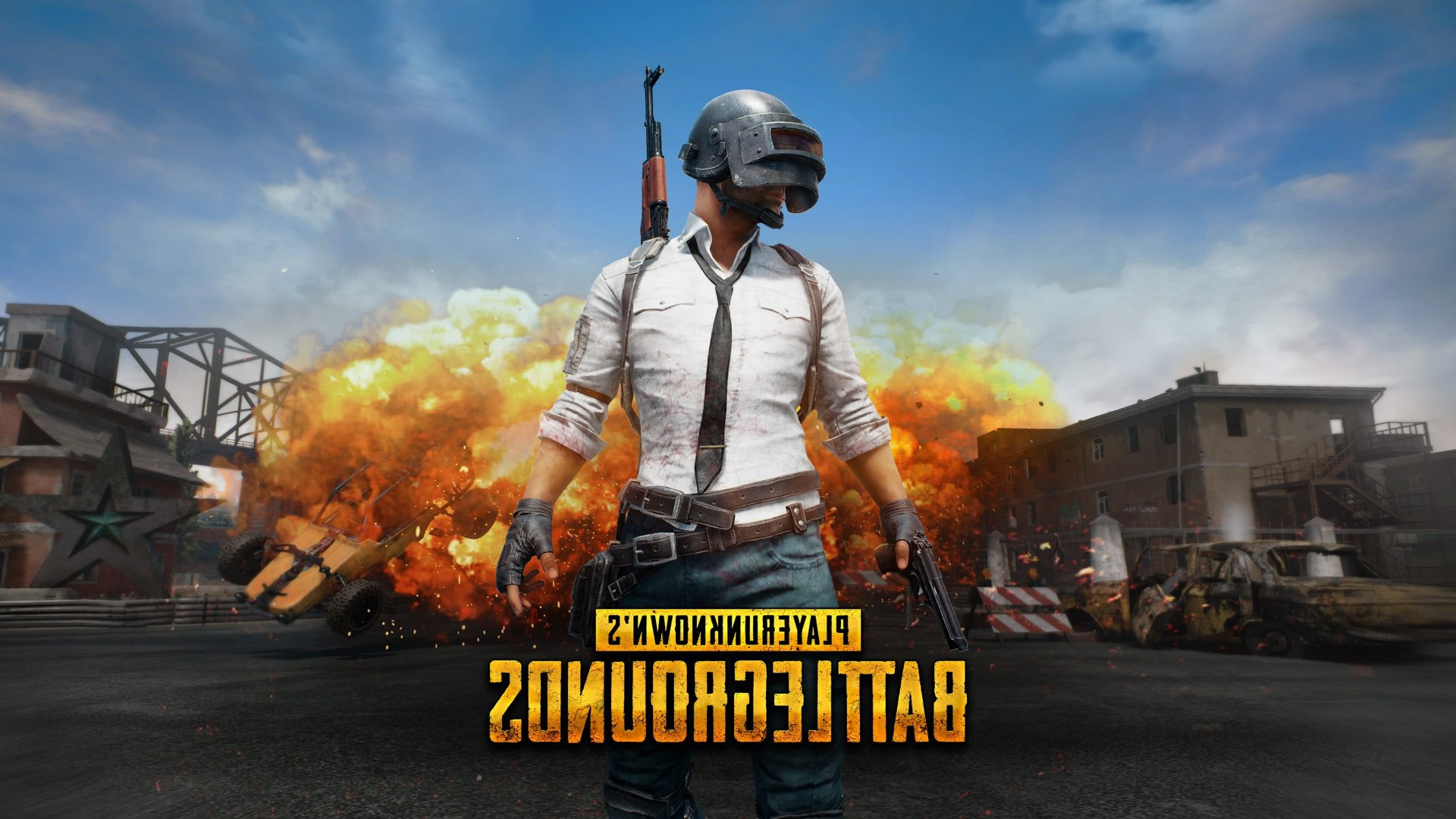 PUBG Going to make a Comeback