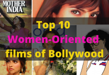 Top 10 women-oriented films of Bollywood