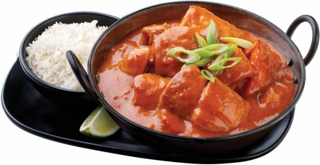 Butter Chicken Recipe 3 1