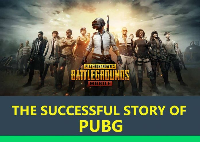 The Successful Story of PUBG
