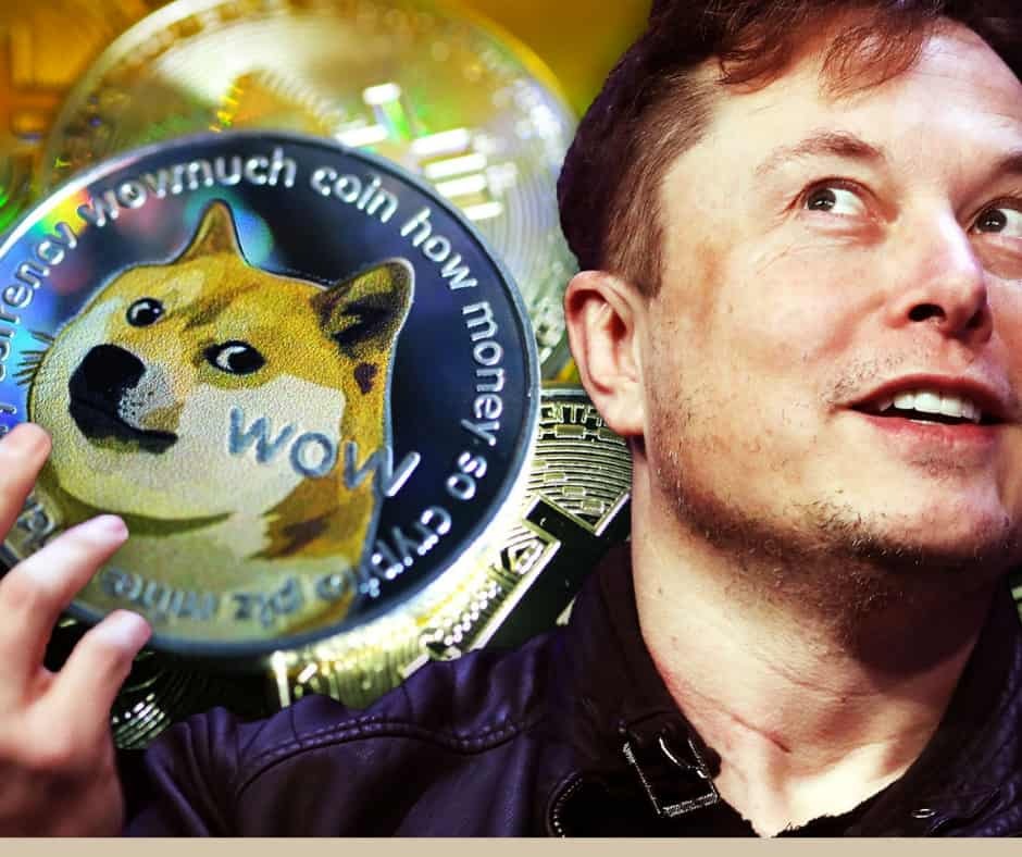 Dogecoin - Price Prediction Before May 8th