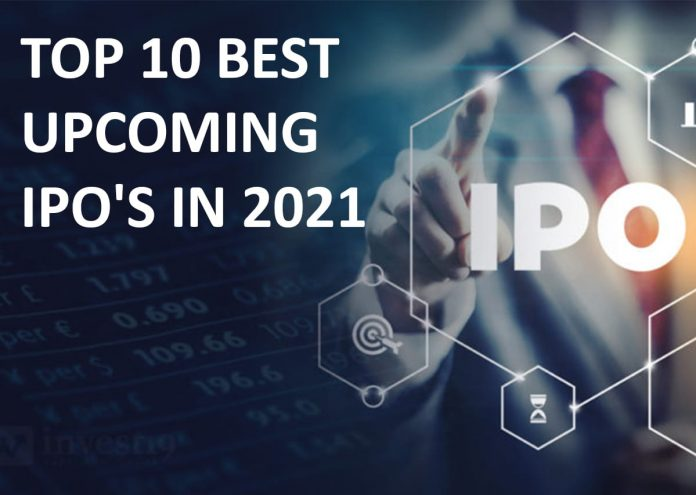 Best Upcoming IPO's in 2021